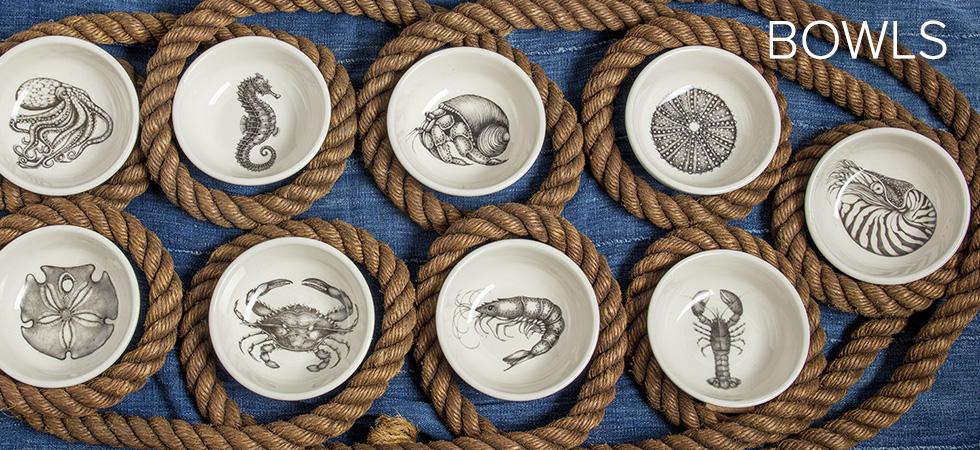 Dinnerware Bowls Laura Zindel