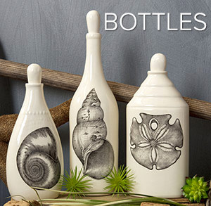 Bottles - Laura Zindel Designs