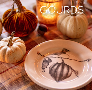Gourds - Laura Zindel Designs