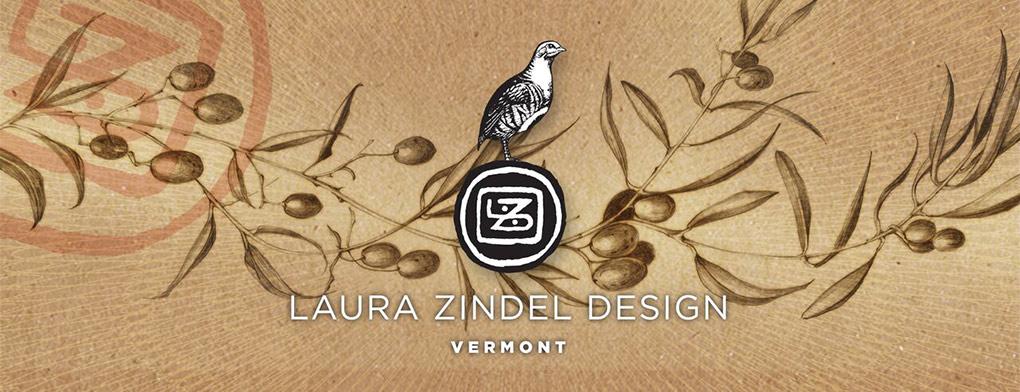 Laura Zindel Designs