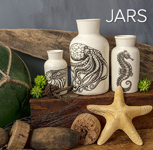 Jar Sets - Laura Zindel Designs