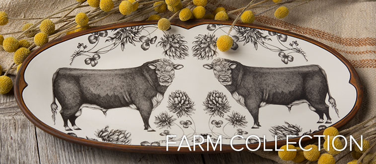 Farm Collection Laura Zindel Designs