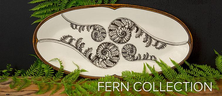 Fern Collection Laura Zindel Designs