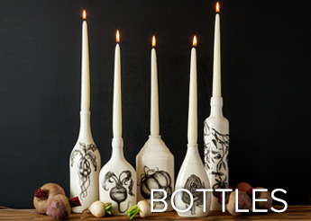 Bottles Laura Zindel Designs