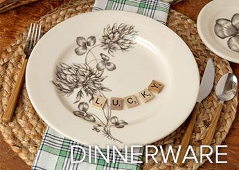 Dinnerware Dishes - Laura Zindel Designs