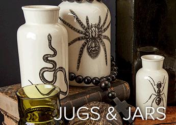 Jugs and Jars Laura Zindel Designs