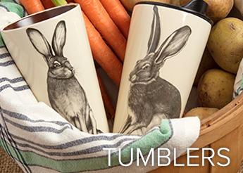 Tumblers - Laura Zindel Designs