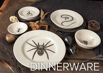 Dinnerware Laura Zindel Designs