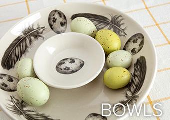 Bowls Laura Zindel Designs