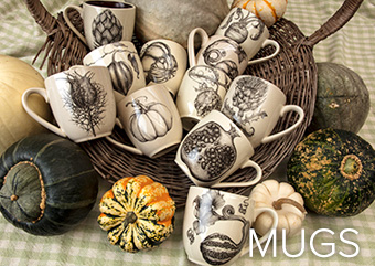 Mugs Laura Zindel Designs