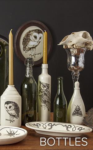 Bottles Laura Zindel Design