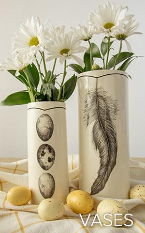 Vases Laura Zindel Design
