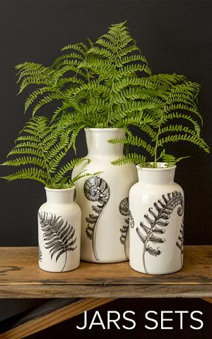 Jar Sets Laura Zindel Design