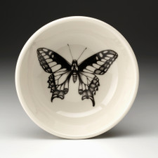 Cereal Bowl: Swallowtail Butterfly