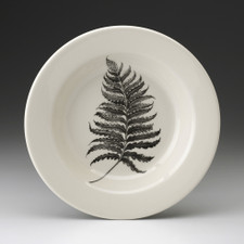Soup Bowl: Wood Fern
