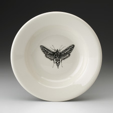 Soup Bowl: Hawk Moth