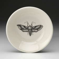 Sauce Bowl: Striped Moth