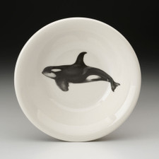 Sauce Bowl: Swimming Orca