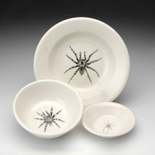 Sauce Bowl: Cave Spider