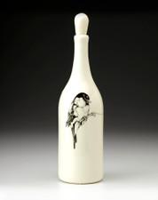 Bottle: Black-capped Branch Chickadee