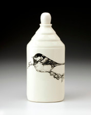 Bottle: Coal Tit