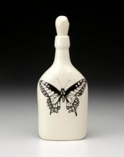 Bottle: Swallowtail Butterfly