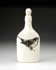 Bottle: Tree Sparrow