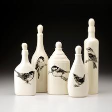 Set of 5 Bottles: Songbird