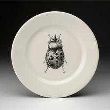 Salad Plate: Hercules Beetle