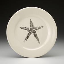Dinner Plate: Starfish