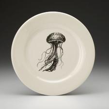 Dinner Plate: Jellyfish
