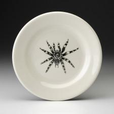 Bread Plate: Tarantula