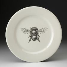 Dinner Plate: Honey Bee