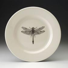 Dinner Plate: Dragonfly