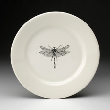 Salad Plate: Dragonfly