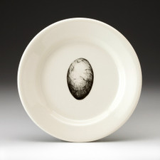 Bread Plate: Crow Egg