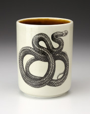 Utensil Cup: Mexican Rat Snake