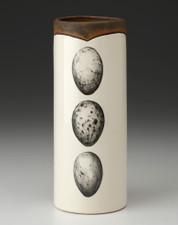 Small Vase: 3 Eggs
