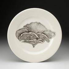 Dinner Plate: Shelf Mushroom