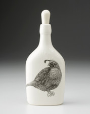 Bottle: Quail #4