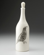 Bottle: Quail #1