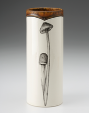 Small Vase: Liberty Cap