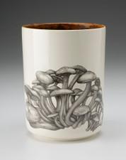 Utensil Cup: Funnel Cap Mushroom