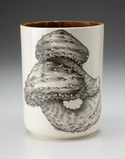 Utensil Cup: Scaly Cap Mushroom