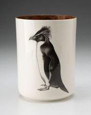 Utensil Cup: Rockhopper Penguin