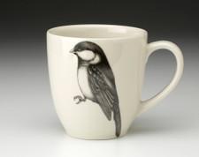 Mug: Black-capped Chickadee