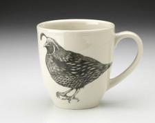 Mug: Quail #2