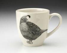 Mug: Quail #4