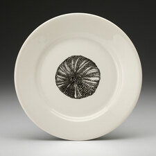 Salad Plate: Urchin