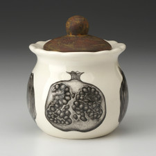 Sugar Bowl: Pomegranate